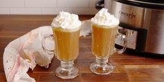 Best Crock-Pot Butterbeer Rum Recipe - How to Make Crock-Pot Butterbeer Rum