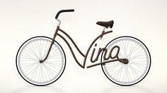 Write A Bike - Konbini - France