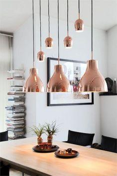 ComfyDwelling.com » Blog Archive » 50 Trendy Copper Home Decor Ideas [Part 2]