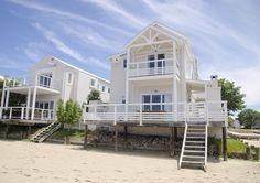 Beach Villa Thesen Island