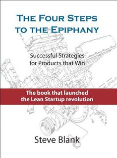 The Four Steps to the Epiphany: Successful Strategies for Products That Win by Steve Blank http://www.amazon.co.uk/dp/0989200507/ref=cm_sw_r_pi_dp_8Vvtub1K04NXH