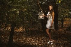 Diane! White Dress, Dresses, Fashion, Pictures, Vestidos, Moda, Fashion Styles, Dress, Fashion Illustrations