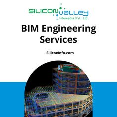 Silicon Valley provides comprehensive BIM Services. The new era of technological advancement has made conventional methods used for designing and construction of projects obsolete and replaced them with advanced, integrated, and precise BIM models.BIM has proven its worth in the AEC and MEP sectors with time. #RevitMEPBIMOutsourcingServices #MEPBIMCoordinationServices #MEPBIMCoordination #BIMClashDetectionServices #BIMOutsourcingServices #StructuralBIMServices #BIMServices Bim Model, Cad Services, Point Cloud, Cloud Data, Building Information Modeling, Revit Architecture, Environmental Engineering, Building Contractors, Facility Management