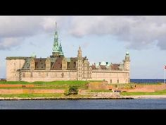 Kronborg Castle, Denmark - Travel Guide