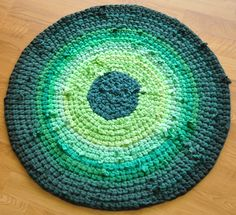 rug.. great colors..!