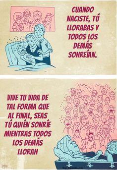 #frases en #espanol-- triste pero cierto.