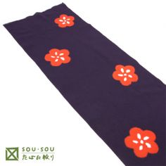 """Tenugui japanese traditional towel with """"Shibori"""" tie-dye.hand-dyed by artisan in Kyoto, Japan $14.95#tenugui#sousou#kyoto#japan#shibori#tiedye"""