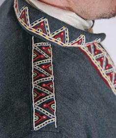 Hello all, Today I will do an overview of the costumes of the Saami people. Previously they were called Lapps, but this is not wh. Inkle Weaving, Tablet Weaving, Folk Clothing, Tribal People, Textiles Techniques, Arm Knitting, Folk Costume, Fabric Manipulation, Religious Art