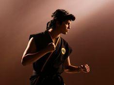 The Karate Kid 1984, Karate Kid Movie, Karate Kid Cobra Kai, Cobra Kai Wallpaper, Cobra Kai Dojo, Miguel Diaz, Foto Top, Ralph Macchio, Aesthetic People