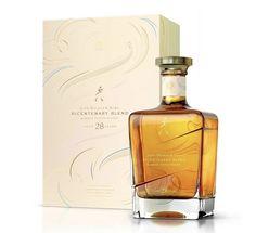 World Of Whisky, John Walker, Blended Whisky, Wine And Liquor, Scotch Whisky, Whiskey Bottle, Perfume Bottles, Alcohol, Label