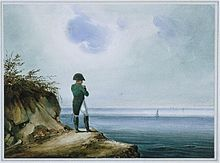 Napoleon on St. Helena
