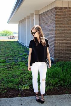 jillgg's good life (for less)   a west michigan style blog: my everyday style: late summer style!