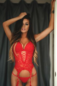 All our Juli Annee Pictures, Full Sized in an Infinite Scroll. Juli Annee has an average Hotness Rating of between (based on their top 20 pictures) Hot Lingerie, Belle Lingerie, Black Lingerie, Hot Girls, Fine Girls, Sexy Women, Sexiest Women, Photo Glamour, Alluring Vixens