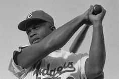 Jackie Robinson was the first player to break through the racial barrier in Major League Baseball. He was the first professional African-American player, making a huge leap forward for athletes of color. He was even voted Rookie of the Year during his first season with the Brooklyn Dodgers because of his exceptional athletic skills. Promote your child's appreciation for this tremendous figure in history by inviting your childto create theirown Jackie Robinson baseball card! As your…
