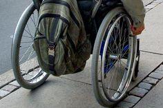 Жителя США арестовали за пьяное вождение инвалидного кресла