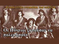HELLAS TEMPS: Οι Πόντιοι ζητούσαν να πολεμήσουν και ο Βενιζέλος ... Black Sea, Wise Words, History, Blog, Movie Posters, Art, Art Background, Historia, Film Poster