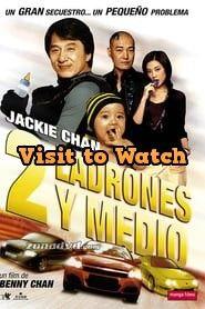Ver Dos Ladrones Y Medio 2006 Online Gratis En Español Latino O Subtitulada Películas Completas Peliculas Video 4k