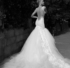 Best of Galia Lahav Wedding Dresses - MODwedding