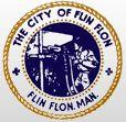 Flin Flon, Manitoba city seal
