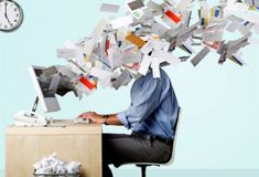 How many is Too Many in B2B Email marketing?