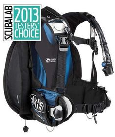 Features: CQR3 Weight system – even easier to operate Plush interior lining Shaped -shoulders Neoprene comfort neckline Convenient pockets with secure zippers Full length sewn-in back pack with single tank band Front closure with depth-compensating feature for a secure fit Comfort. That is...