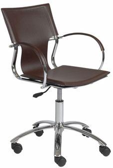 Matrix Dexter Adjustable Height Swivel Office Chair Overall Dimensions:  33 36u0027u0027 H X 19u0027u0027 W X 18 21u0027u0027 D $180 Free Ship | Emilee | Pinterest | D, ...