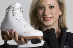 Joannie Rochette Canadian Figure Skater Ice Skating, Figure Skating, Joannie Rochette, Skates, Gymnastics, Ballet, Heels, Search, Everything