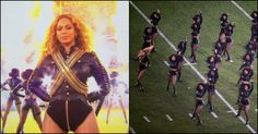 Hypocrisy Of Beyoncé's Halftime Show Is Worse Than Everyone Thought