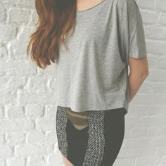 T-shirt Loose | Filoute