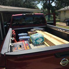 We started moving yesterday and the #TITAN #XD was a huge help! #nissan #2017Titan #singlecab #worktruck #truckgram #4x4life #trucksofinstagram #trucks  #nissanyearofthetruck  #4x4 #adventure #outdoors