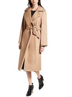 MAX MARA Max Mara 3Manuel Coat. #maxmara #cloth #coats-jackets
