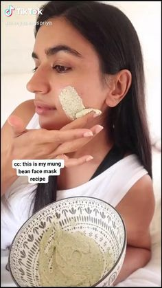 Clear Skin Face Mask, Face Skin Care, Diy Skin Care, Beauty Tips For Glowing Skin, Clear Skin Tips, Belleza Diy, Tips Belleza, Healthy Skin Tips, Skin Care Routine Steps
