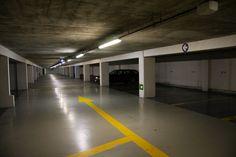 Parking souterrain à la Côte des Basques : le prétexte environnemental !  