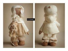 Обувь для кукол с большими ногами