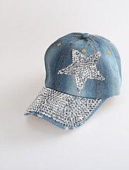 la moda de las mujeres de todo el sombrero a ju... – USD $ 12.99