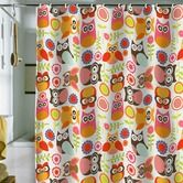 Found it at AllModern - Valentina Ramos Cute Little Owls Shower Curtain