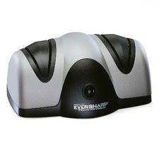 Presto Professional EverSharp Electric Knife Sharpener Shop http://bestknifesharpeningsystem.com/