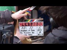『ドラゴンクエストVII』実写テレビCM メイキング映像