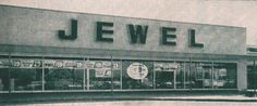 Jewel Food Stores  #chicago  #chicagoland