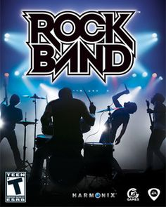 Fine Xbox 360 Rock Band Guitar Hero Drum Set Game Guitar Drum Pedal Microphone
