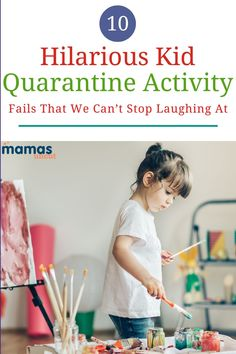 We're all trying to switch things up to keep from going crazy these days, but not everything is a winner. These hilarious quarantine activity fails are proof. #Humor #Quarantine #coronavirus