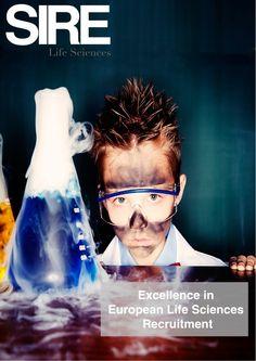 Company Brochure by SIRE | Life Sciences via Slideshare