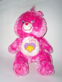 Shine Bright Care Bear