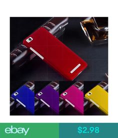 Cases, Covers & Skins Xiaomi Case For Xiaomi Mi Mi Cell Phone Cover Case Cell Phone Covers, Phone Cases, Cell Phone Accessories, Phones, Ebay, Electronics, Telephone, Consumer Electronics, Phone Case