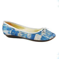 Que tal essa sapatilha #DayShoes? Linda não? :)  http://www.dayshoes.com.br/produto/sapatilha-adulto-dayshoes-5103298-azul-prata-1.22728