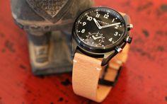 connected Watch for men -KRONABY, montres connectées intelligentes et stylées - TEST et AVIS
