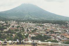 Antigua Guatemala, Una bonita ciudad Colonial   wanderlust blog de viajes