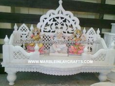 Marble Temple For Home , Home Decorative Marble Temple