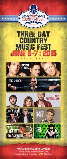 cowboy country music fest 2015