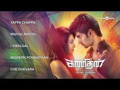 #Kanithan Official Full Songs here